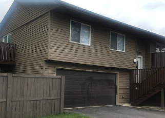 Pre Foreclosure in Hazel Crest 60429 CHARLEMAGNE AVE - Property ID: 1097265618