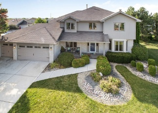Pre Foreclosure in Tinley Park 60487 GLENBROOK LN - Property ID: 1097294518