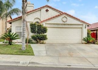 Pre Foreclosure in Rialto 92376 S ALTHEA AVE - Property ID: 1097356265