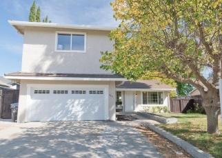 Pre Foreclosure in San Jose 95123 AVENIDA MANZANOS - Property ID: 1097371153
