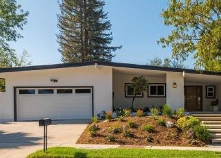 Pre Foreclosure in Tarzana 91356 JUBILO DR - Property ID: 1097376871