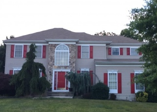 Pre Foreclosure in Bayville 08721 BRITTANY DR - Property ID: 1097435999