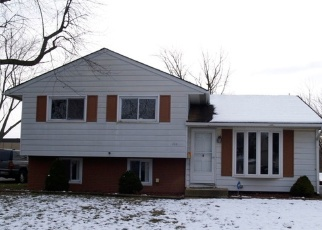 Pre Foreclosure in Glenwood 60425 E ROSE ST - Property ID: 1097490289