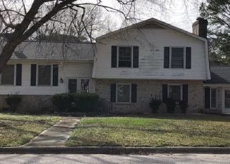 Pre Foreclosure in Wilson 27896 BUXTON RD NW - Property ID: 1097542859