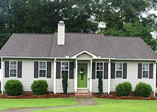 Pre Foreclosure in Concord 28027 STIRRUP PL NW - Property ID: 1097544611
