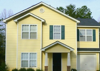 Pre Foreclosure in Charlotte 28227 SALLY LN - Property ID: 1097604159