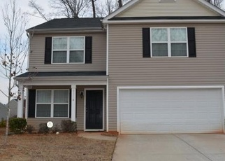 Pre Foreclosure in Charlotte 28214 TRIBAL DR - Property ID: 1097609419