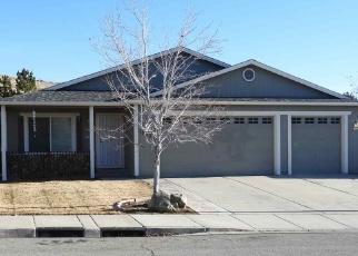Pre Foreclosure in Reno 89508 DESERT LAKE DR - Property ID: 1097640971