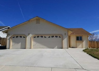 Pre Foreclosure in Sparks 89441 CONTRAIL ST - Property ID: 1097645781