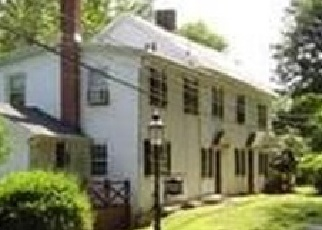Pre Foreclosure in Southampton 18966 CHINQUAPIN RD - Property ID: 1097657606