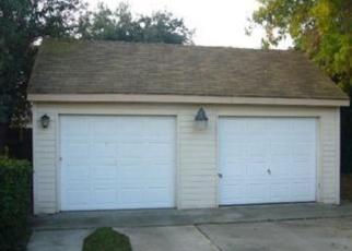 Pre Foreclosure in Fresno 93704 E HAMPTON WAY - Property ID: 1097671169