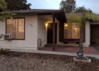 Pre Foreclosure in Oceanside 92056 GOLDEN RIDGE DR - Property ID: 1097706206