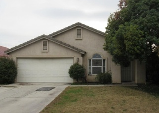 Pre Foreclosure in Bakersfield 93311 HAMBURG CT - Property ID: 1097729422