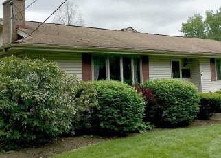 Pre Foreclosure in Youngstown 44505 5TH AVE - Property ID: 1097792945