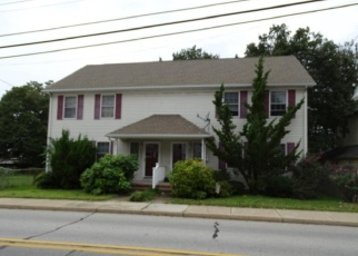Pre Foreclosure in Smyrna 19977 W COMMERCE ST - Property ID: 1097821852