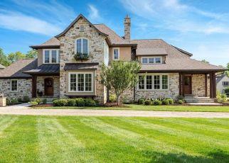Pre Foreclosure in Brecksville 44141 GLEN DR - Property ID: 1097859958