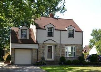 Pre Foreclosure in Euclid 44123 E 218TH ST - Property ID: 1097902426