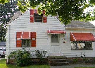 Pre Foreclosure in Beachwood 44122 E 189TH ST - Property ID: 1097935269