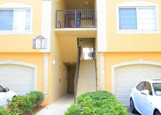 Pre Foreclosure in West Palm Beach 33411 CRESTWOOD CT S - Property ID: 1097996594