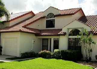Pre Foreclosure in Boca Raton 33498 HIDDEN SPRINGS CT - Property ID: 1098016292