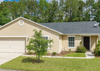 Pre Foreclosure in Jacksonville 32218 ELLAVILLE CT - Property ID: 1098035124