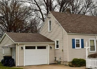Pre Foreclosure in Youngstown 44514 HAMILTON AVE - Property ID: 1098081560