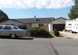 Pre Foreclosure in Reno 89502 SILKY SULLIVAN LN - Property ID: 1098091186