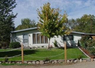 Pre Foreclosure in Reno 89512 CITRON ST - Property ID: 1098095126