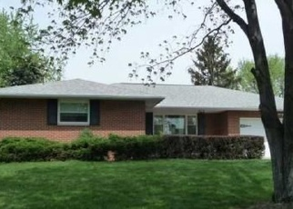 Pre Foreclosure in Columbus 43232 BIRKDALE DR - Property ID: 1098187552