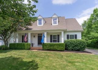 Pre Foreclosure in New Albany 43054 ADDINGTON RD - Property ID: 1098202439
