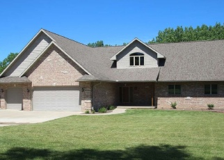 Pre Foreclosure in Chillicothe 61523 N DEER BLUFFS DR - Property ID: 1098254560