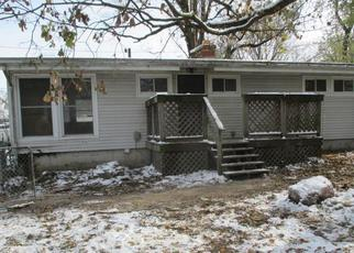 Pre Foreclosure in Columbus 43224 BRANDON ST - Property ID: 1098271195
