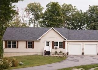 Pre Foreclosure in Biddeford 04005 OAK LN - Property ID: 1098533544