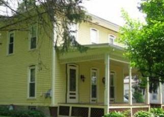 Pre Foreclosure in Avoca 14809 GRANT ST - Property ID: 1098619388