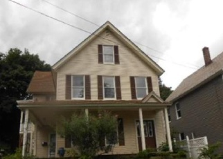 Pre Foreclosure in Fitchburg 01420 CHARLES ST - Property ID: 1098659240