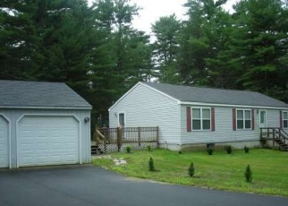 Pre Foreclosure in Berwick 03901 RIDLON RD - Property ID: 1098727122