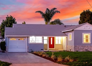 Pre Foreclosure in Downey 90241 BUCKLES ST - Property ID: 1098858975