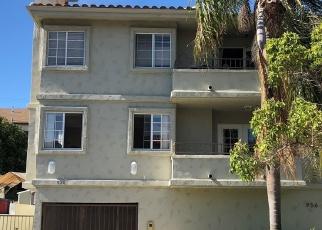 Pre Foreclosure in San Pedro 90731 W 10TH ST - Property ID: 1098889620