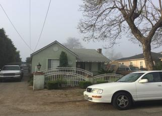 Pre Foreclosure in Compton 90220 W CALDWELL ST - Property ID: 1098895756