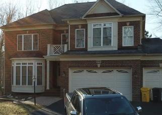 Pre Foreclosure in Annapolis 21401 SCUPPER CT - Property ID: 1099142780