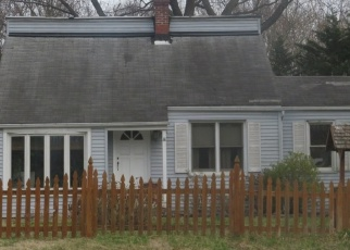 Pre Foreclosure in Crownsville 21032 GENERALS HWY - Property ID: 1099158988