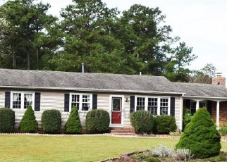 Pre Foreclosure in Parsonsburg 21849 WALSTON SWITCH RD - Property ID: 1099169935