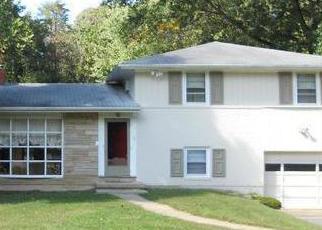 Pre Foreclosure in Millersville 21108 CEDARCROFT DR - Property ID: 1099187891