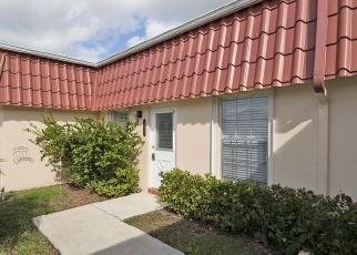 Pre Foreclosure in Lake Worth 33467 SALEM LN - Property ID: 1099282484