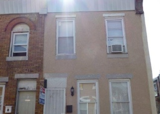 Pre Foreclosure in Philadelphia 19134 GRANSBACK ST - Property ID: 1099409947