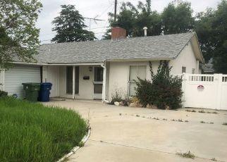Pre Foreclosure in Northridge 91325 WILLARD ST - Property ID: 1099418702