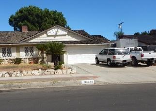 Pre Foreclosure in Granada Hills 91344 GLORIA AVE - Property ID: 1099423958