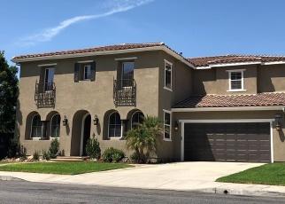 Pre Foreclosure in Riverside 92503 CRESTPEAK CT - Property ID: 1099462491