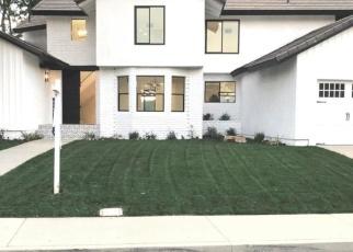 Pre Foreclosure in Westlake Village 91361 TWIN LAKE RDG - Property ID: 1099471696
