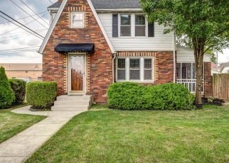 Pre Foreclosure in Columbus 43204 CRESCENT DR - Property ID: 1099501468